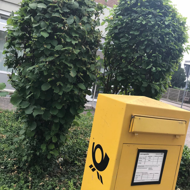 Raumseele Brieffreundin