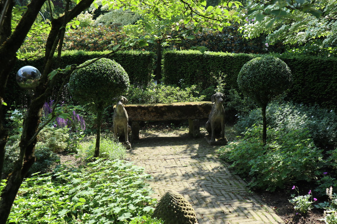 Garten Schwieters