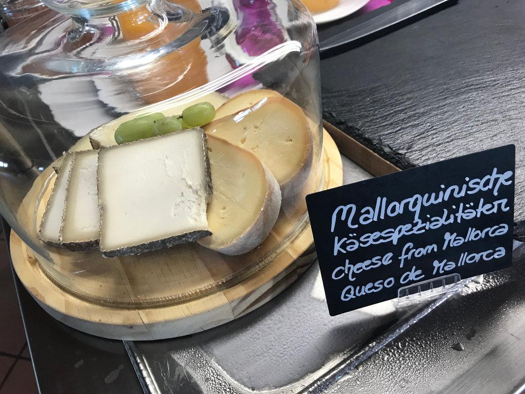 Mallorquinischer Käse