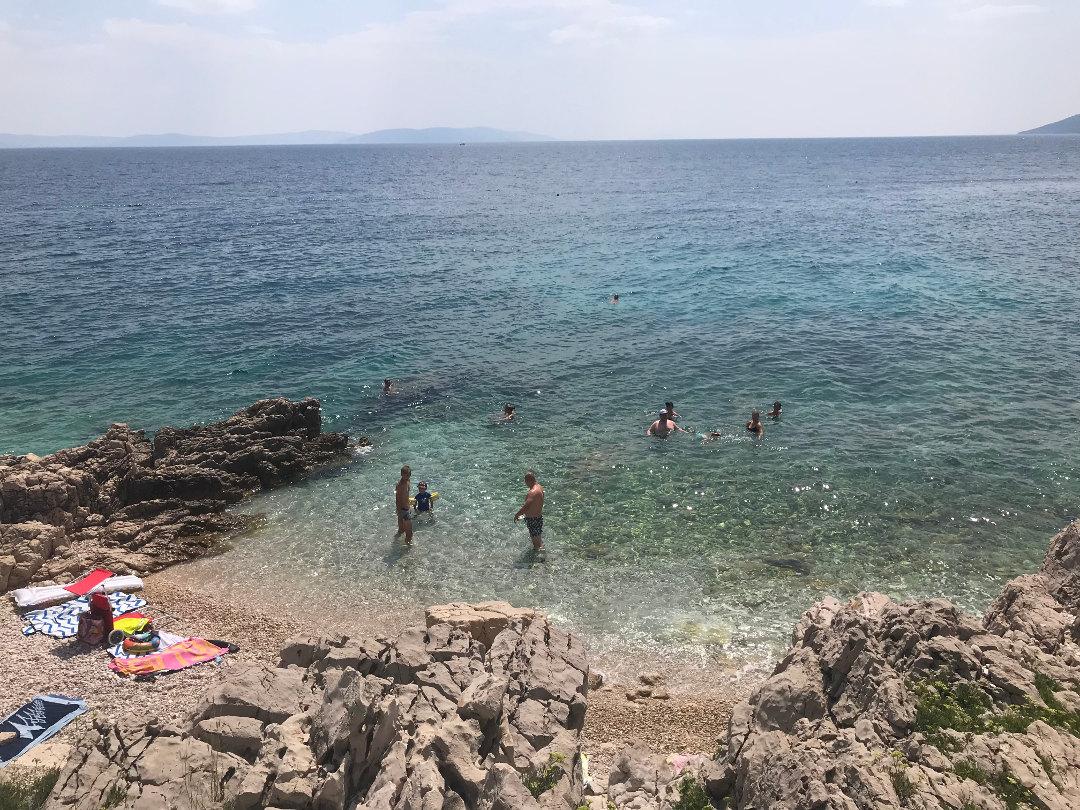 Girandella Beach
