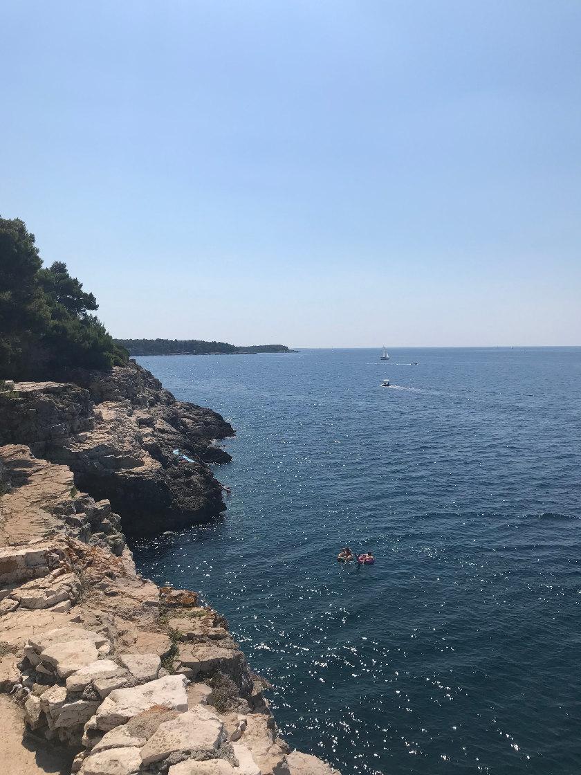 Sommerferien in Kroatien