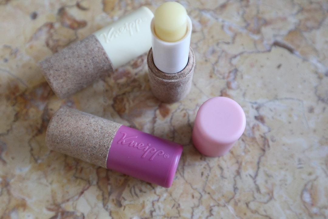 Kneipp Lippenpflege