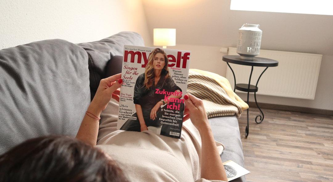 myself Magazin