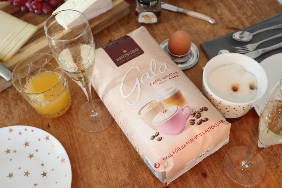 Gala von Eduscho Caffé Variation