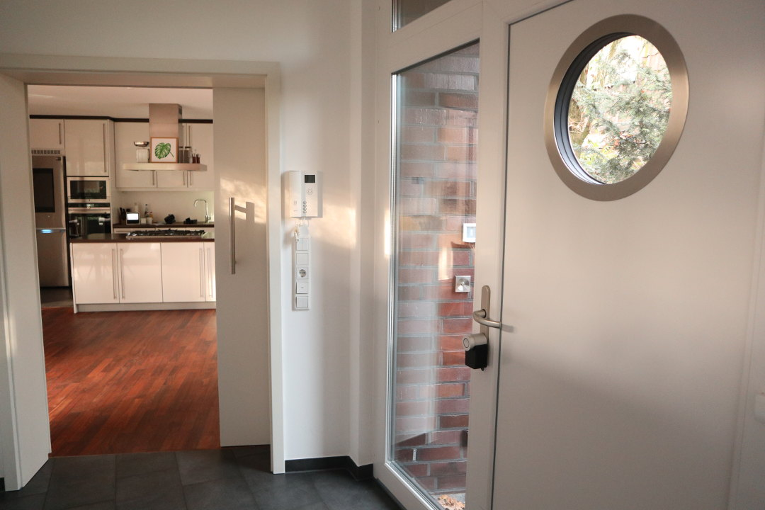Smart Home Haus EWE