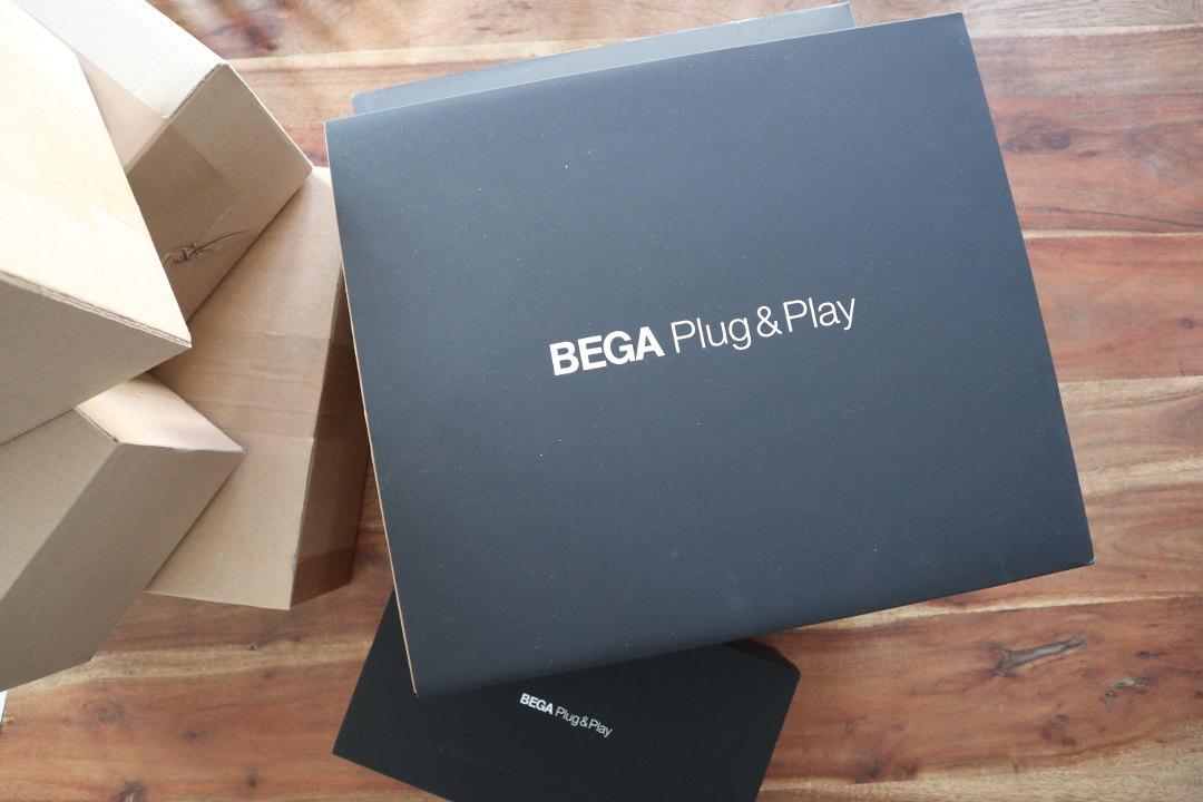 BEGA Plug & Play