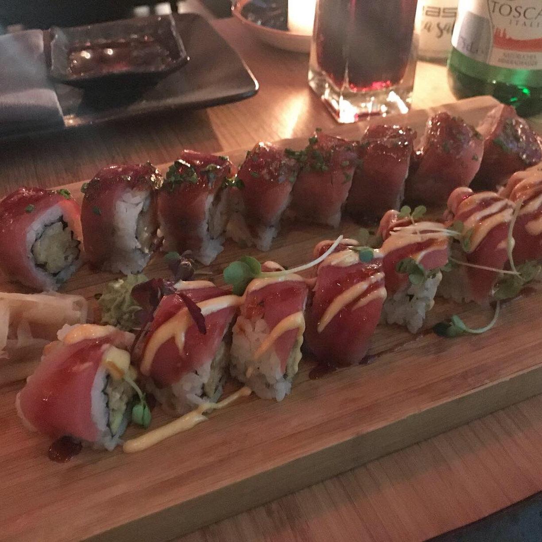 Sushi im East