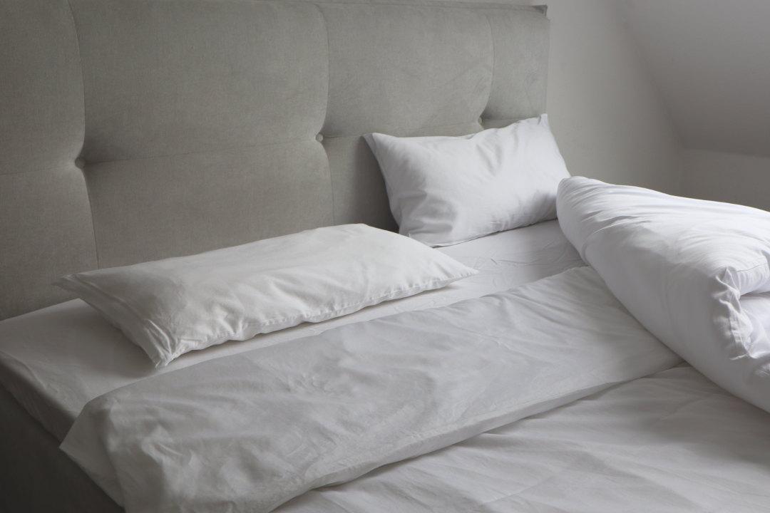 Die Beste Bettwäsche Schlafen Wie Im Hotel Fräulein Ordnung