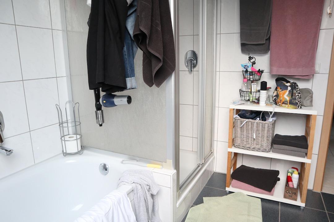 Ordnung im Badezimmerschrank | Fräulein Ordnung