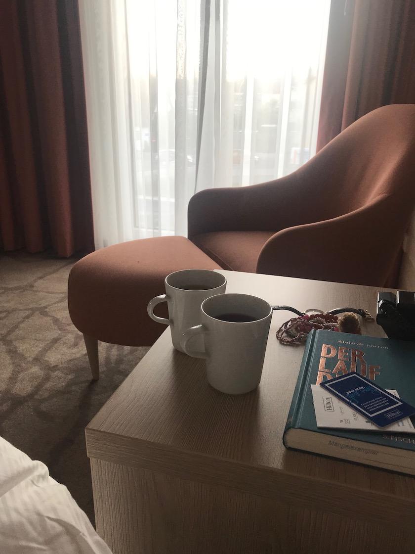 Hotelglück