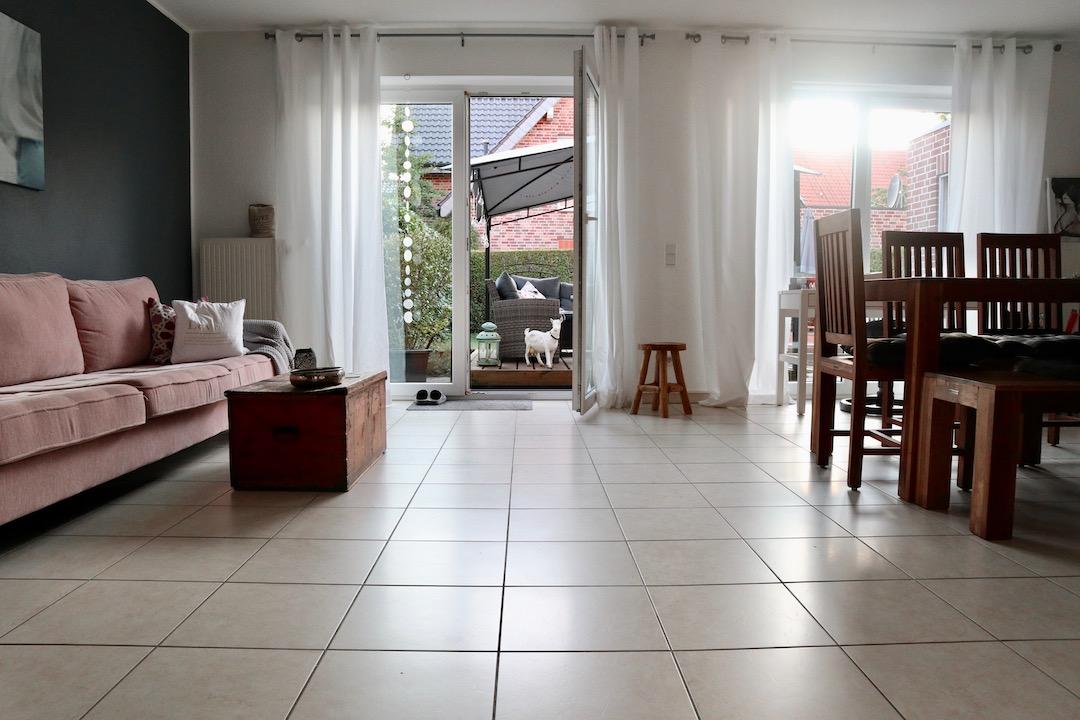 FrlOrdnung Wohnzimmer