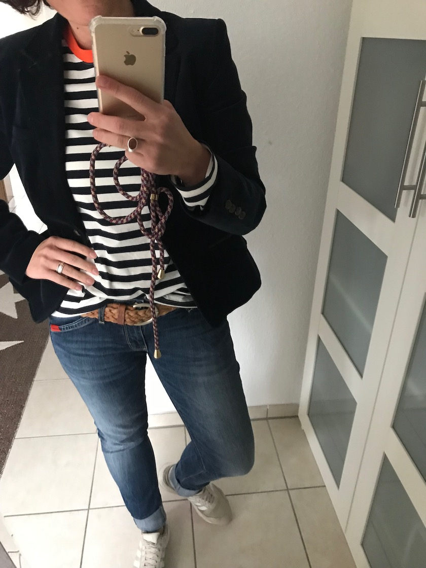 Fräulein Ordnung