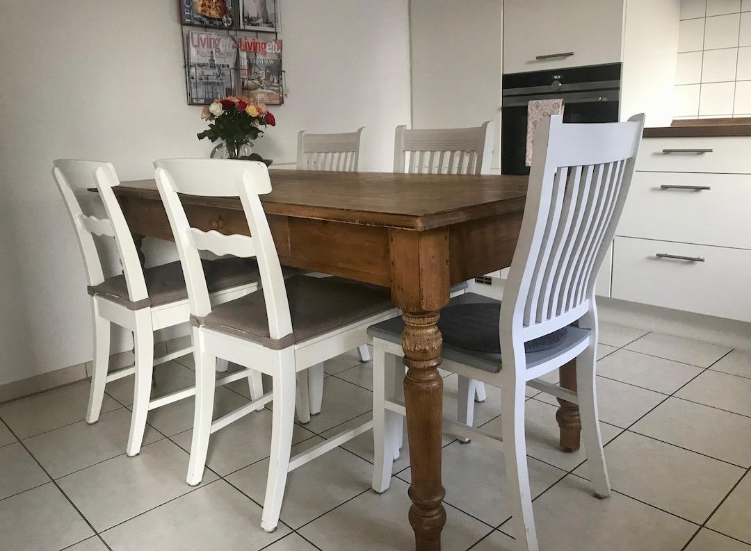 5 Fragen zur Ordnung in der Küche | Fräulein Ordnung