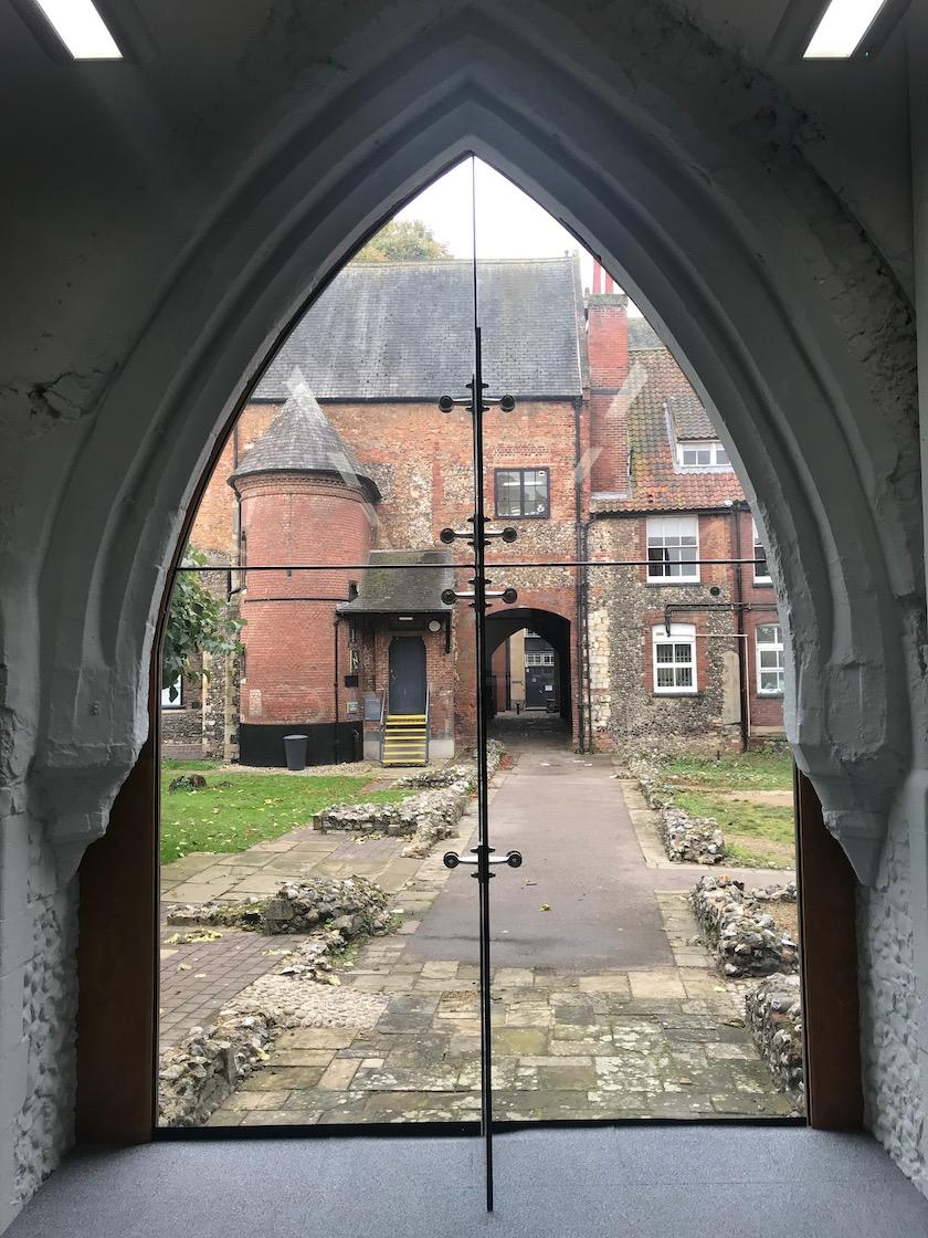 Universität Norwich