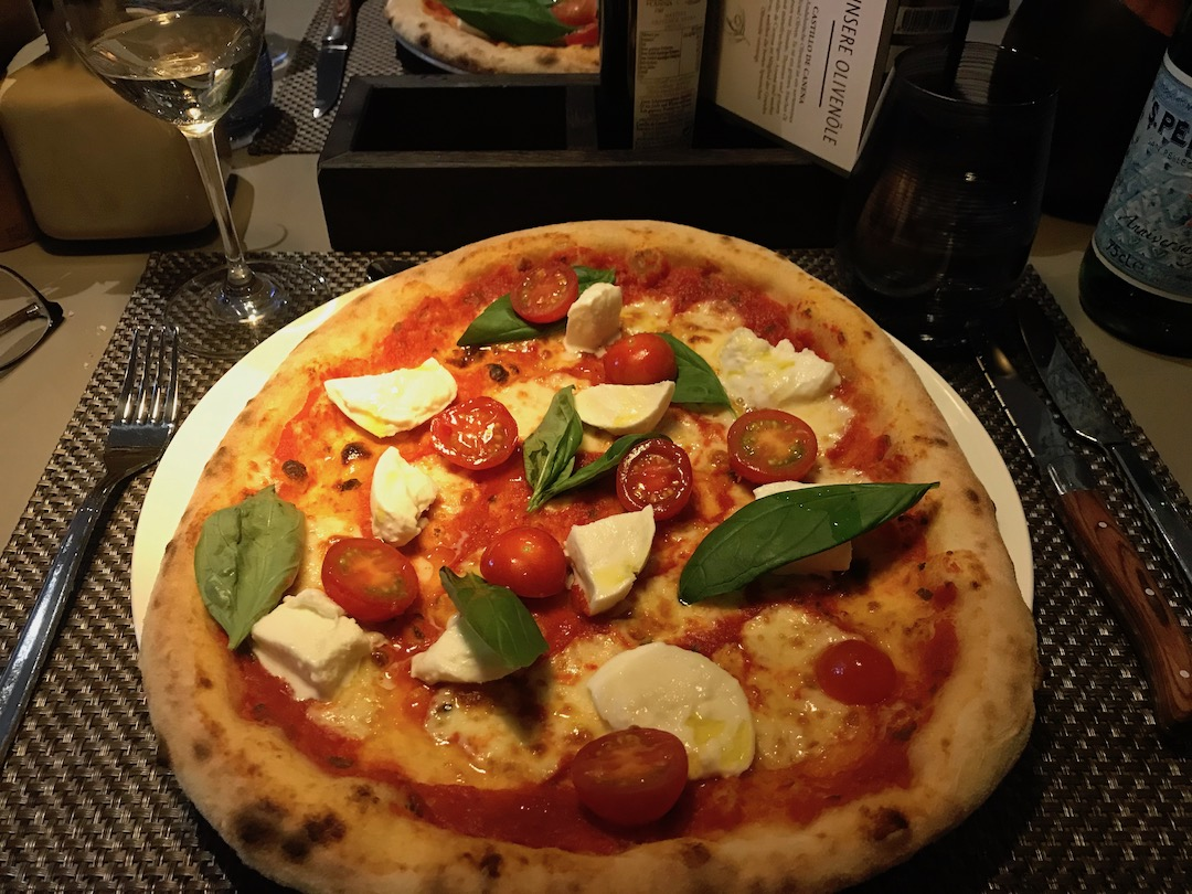 OLIVA Pizza