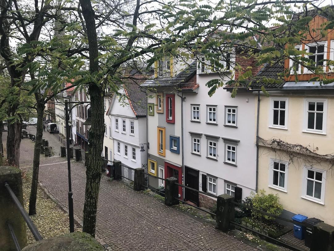 Oh wie schön ist Marburg