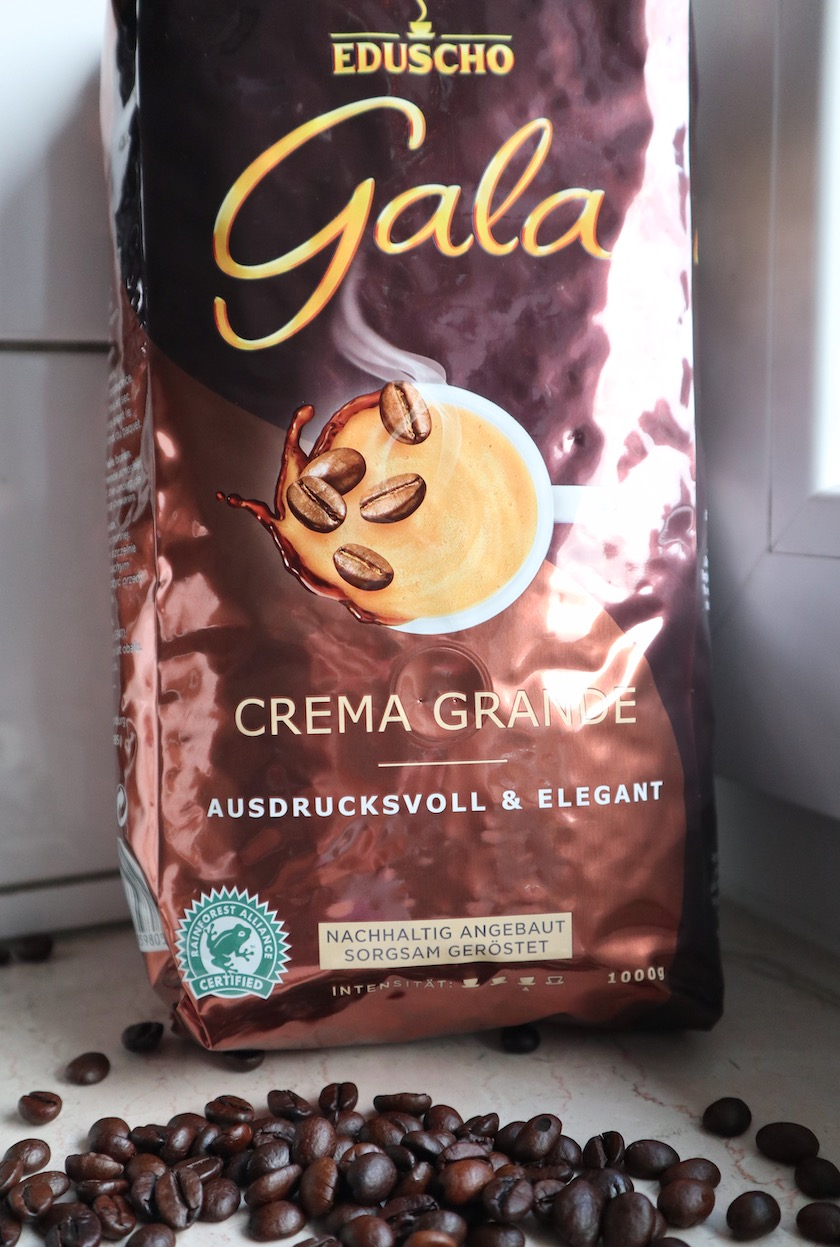 Gala Crema Grande