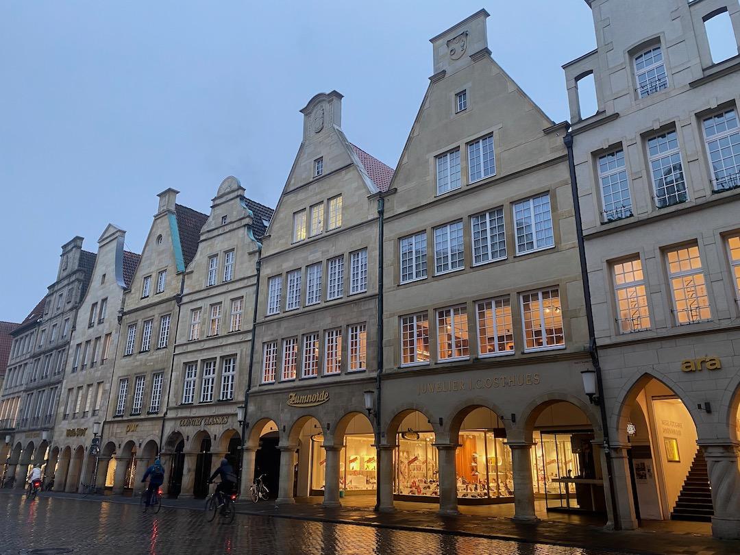 Münsterliebe