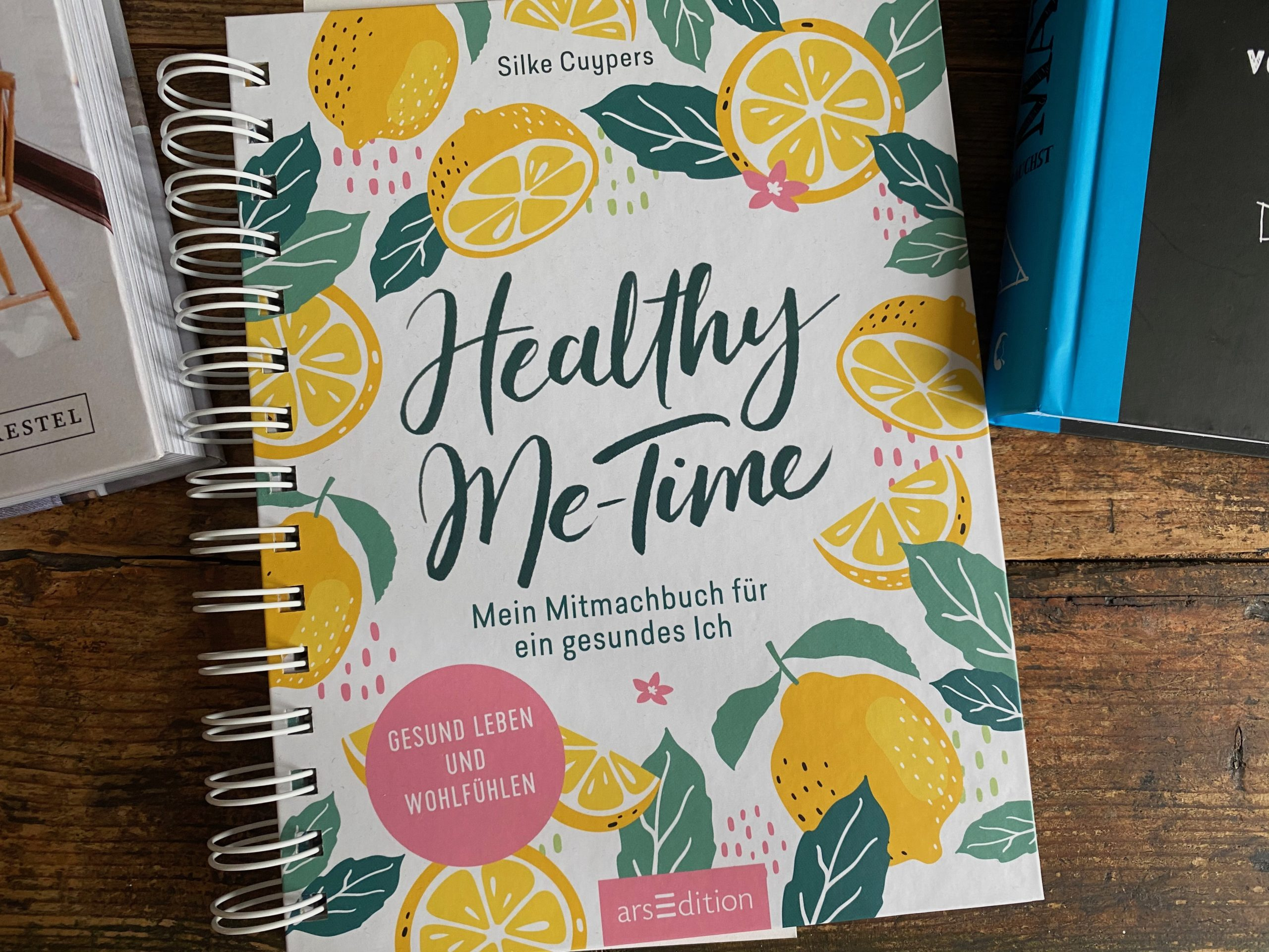 Healthy me time