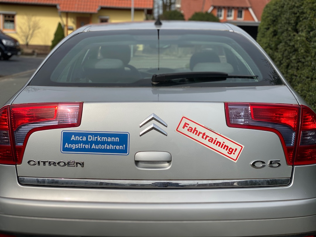 Fahrtraining