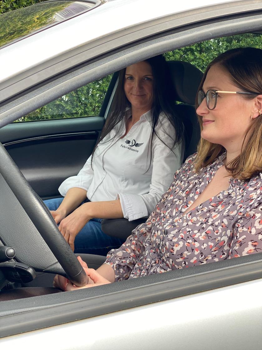 angstfrei Autofahren