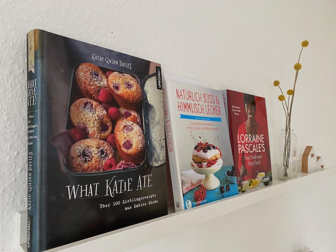 Ordentliche Kochbücher
