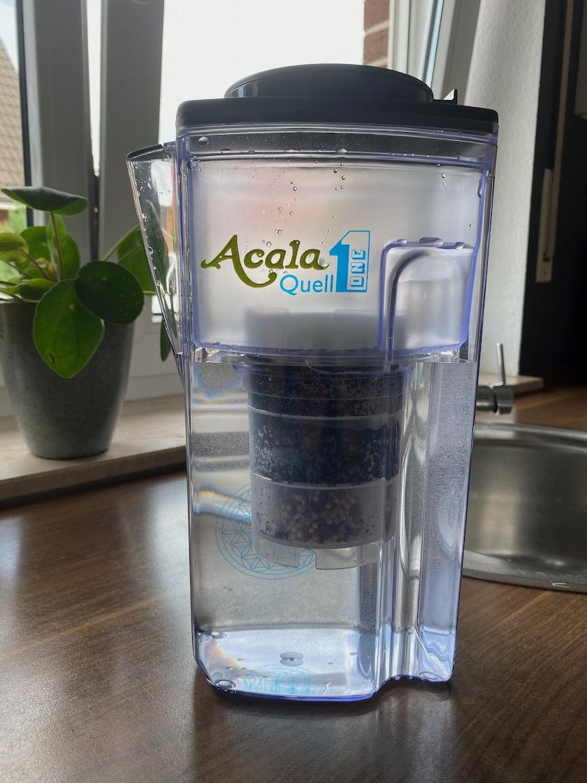 AcalaQuell Wasserfilter