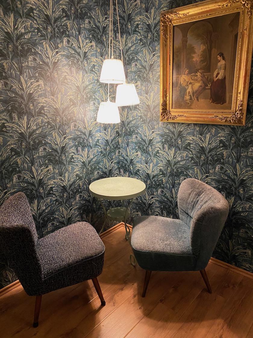 Gästehaus Hochmann