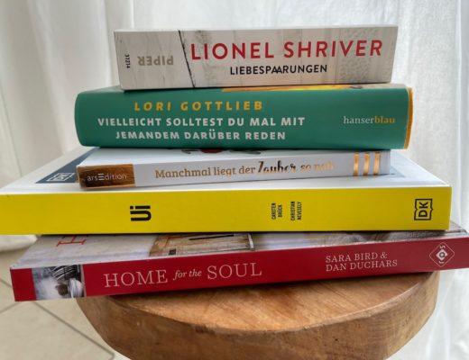 Bücherliebe im Februar