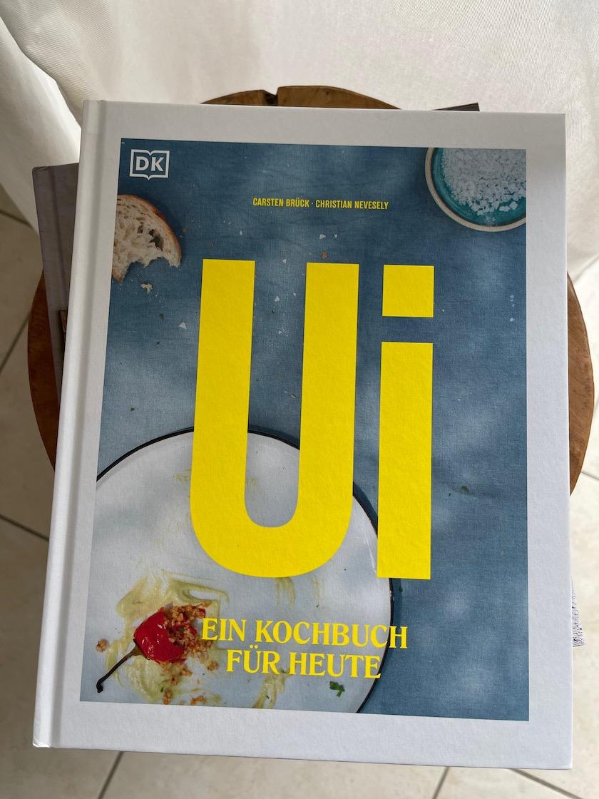 Kochbuch für heute