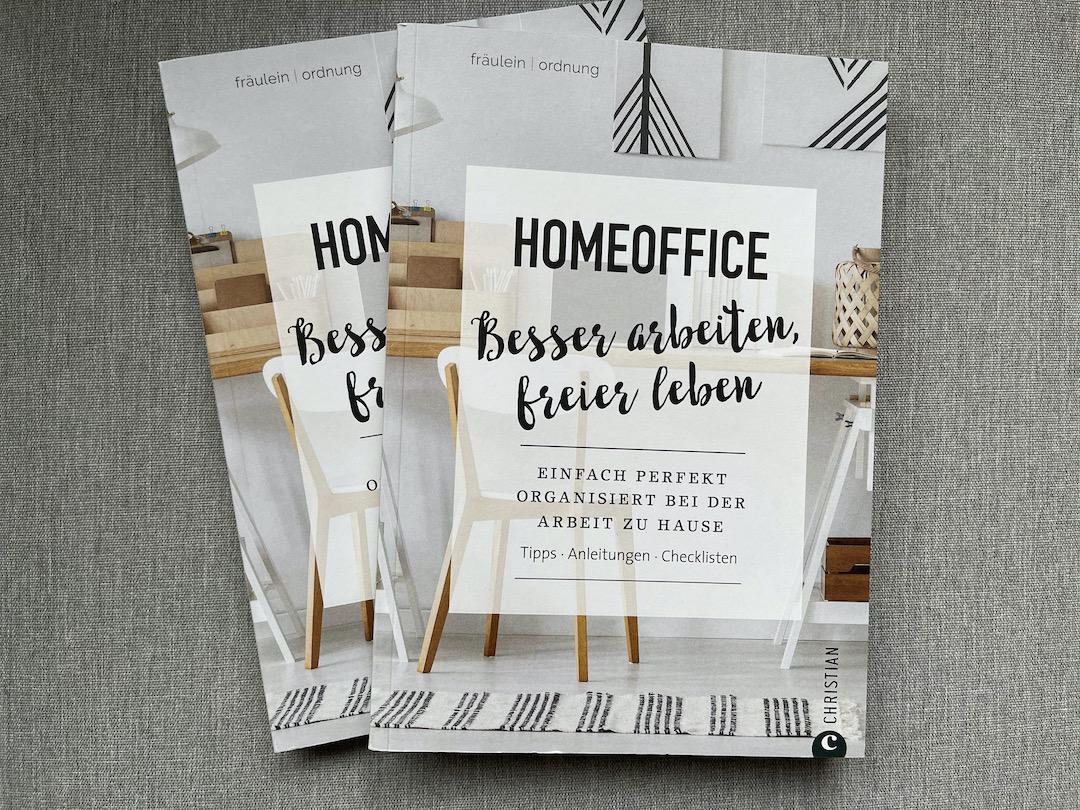 Homeoffice Buch